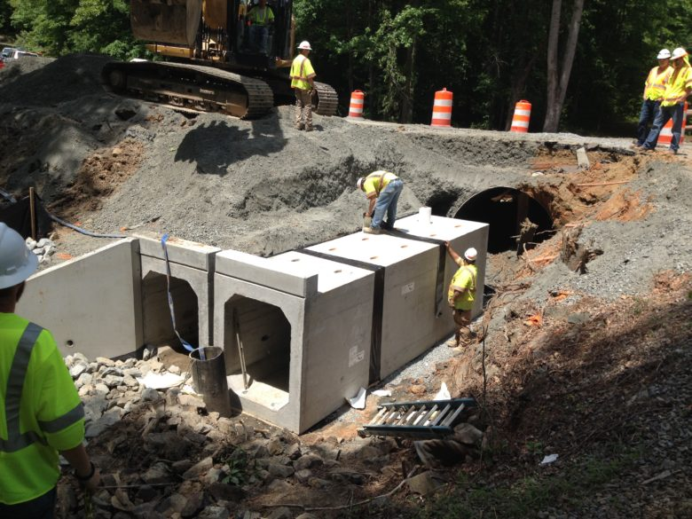 vdot g19 replace culverts