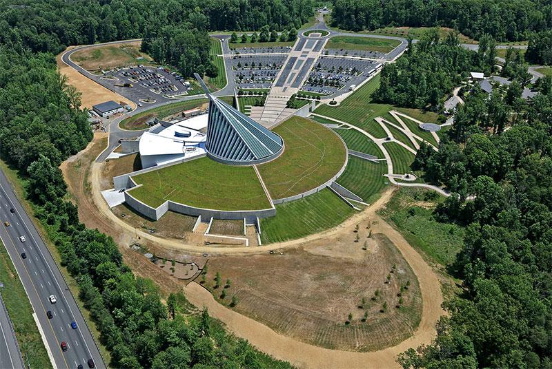 Quantico Marine Corps Museum