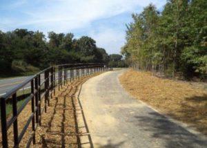 Mason Neck Trail